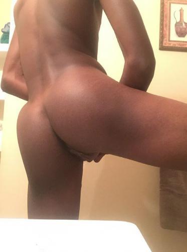 Jeune black escort passif